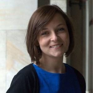 Agata Lamparska