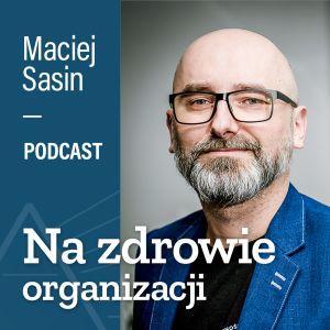 Maciej Sasin potęga checklisty