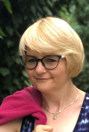 Joanna Górska - organizacje społeczne