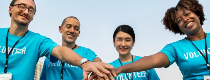 organizacje społeczne - działamy razem