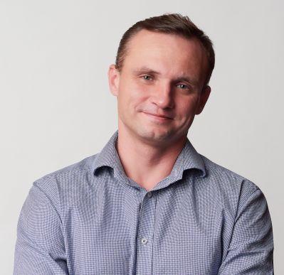 Paweł Wojtyczka, asperIT