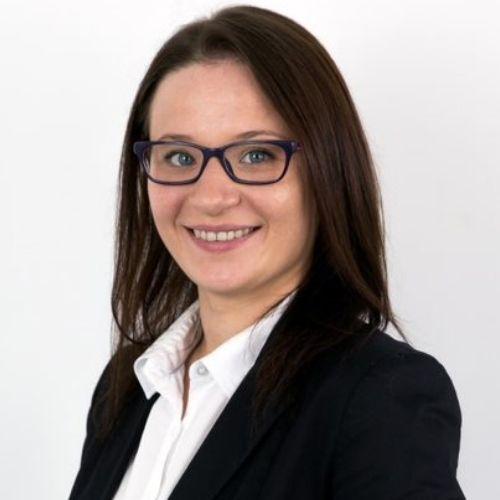Joanna Tymczyj